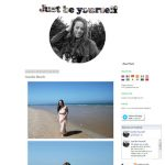 Mujeres Blogger, just be yourself