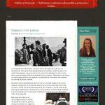 Mujeres Blogger, Imágenes a 1000 palabras