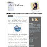 Mujeres Blogger