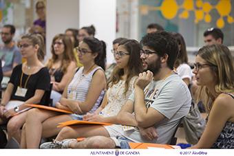 #iCampLaSafor17. Conclusions de la primera jornada de treball sobre Marca Personal