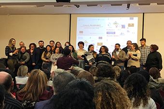 """Finalitza """"Incorpora't"""", un projecte d'iniciativa social facilitador del canvi"""