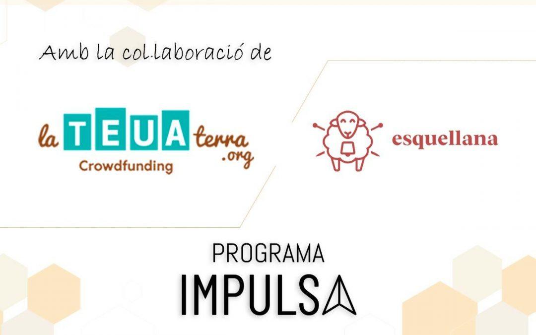 Jornada de crowdfunding en Urbalab Gandia. Martes 5 de junio de 9:30 a 13:30 horas.