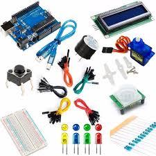 Acercarse a la tecnología con Arduino