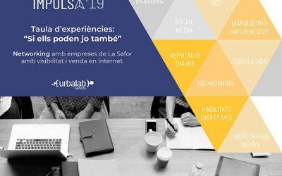 """El próximo 9 de mayo Urbalab presenta """"visibilidad y venta en Internet"""""""