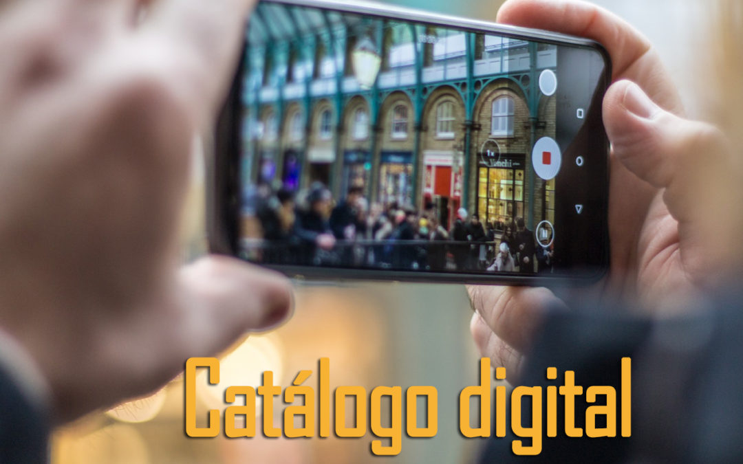 Catálogo digital de empresas del sector tecnológico y digital de La Safor.