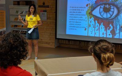 El talento y el IcampLaSafor 2019