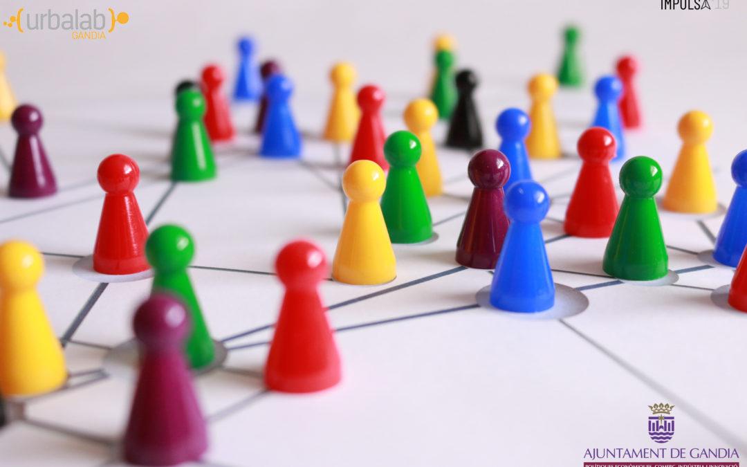 Convocatoria II Encuentro de empresas del sector tecnológico y digital de la Safor