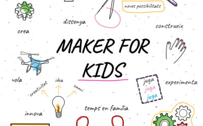Maker for Kids🌊SUMMER EDITION☀️