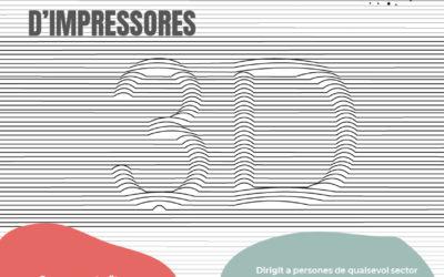 Curs de Tècnic/a de Impressió 3D