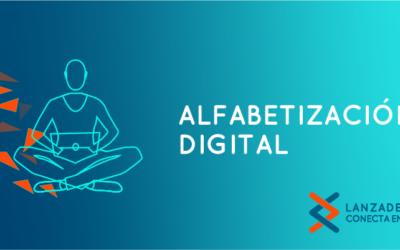 """Arranca """"Alfabetizació Digital"""",  nou programa online d'orientació laboral"""