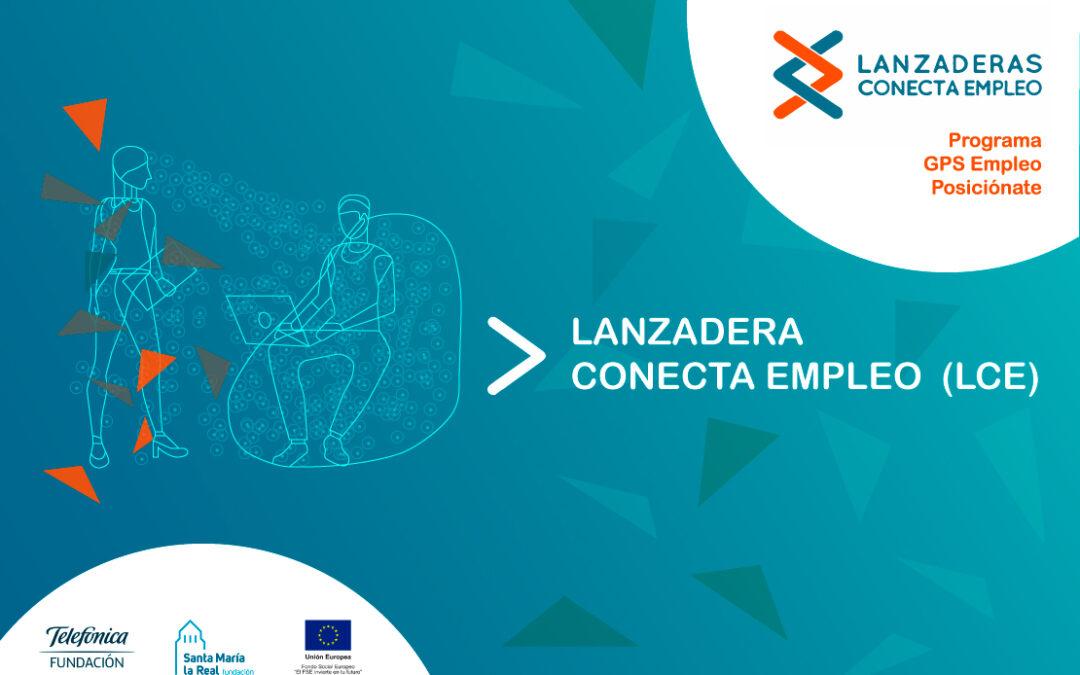 Llega a Gandia 'Lanzadera Conecta Empleo'