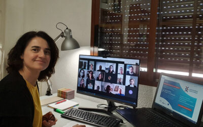 """La nova """"Lanzadera Conecta Empleo"""" de Gandia compta amb 17 participants i encara disposa de places lliures"""