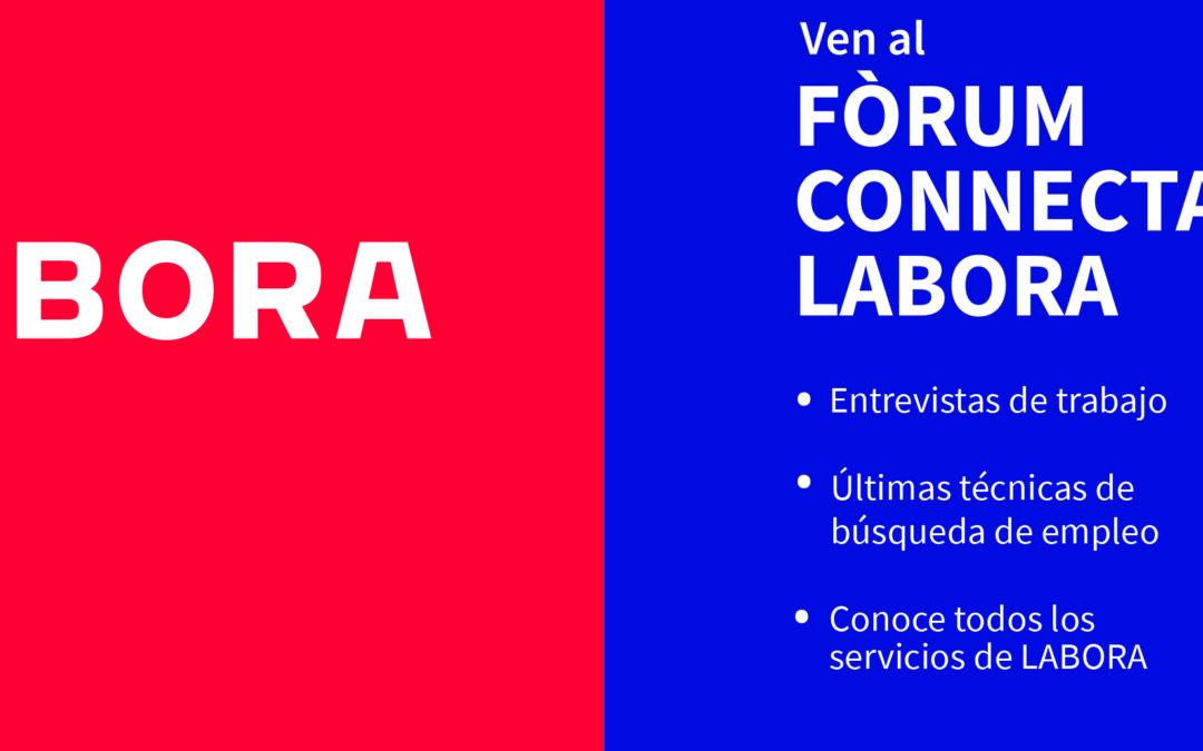 Gandia acoge el Foro Conecta Labora, organizado para ayudar a las personas desempleadas a buscar trabajo