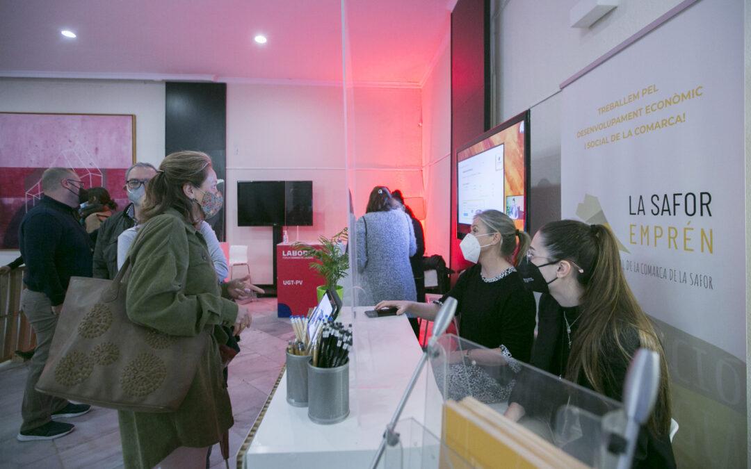 Èxit de participacio al Fòrum Connecta Labora a Gandia
