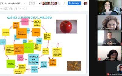 """Finalitza """"Lanzadera Conecta Empleo"""" de Gandia que ha comptat amb la participació de 23 persones desocupades"""